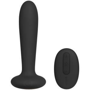 Svakom Primo Warming Butt Plug Vibrator