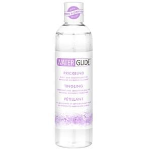 Waterglide Tingling Stimulerende Glidecreme 300 ml