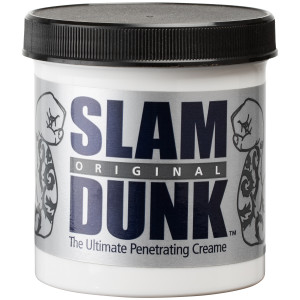 Slam Dunk Original Penetrations Creme 450 g