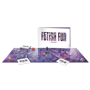 Fetish Fun Game Brætspil