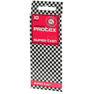 Protex Super Tynde Kondomer 10 stk