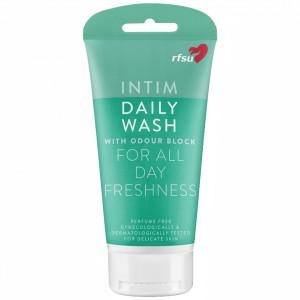 RFSU Intim Daily Wash Intim Sæbe 150 ml