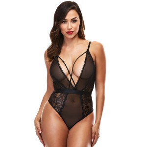 Baci Strappy Teddy