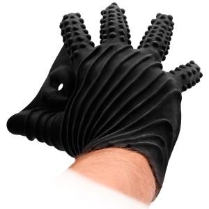 Fist It Silikone Onani Handske