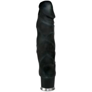 Nature Skin Big Vibe Dildo Vibrator 23,5 cm