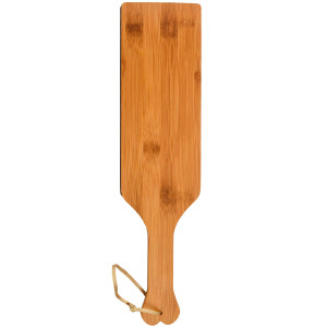 Bound to Please Bambus Paddle