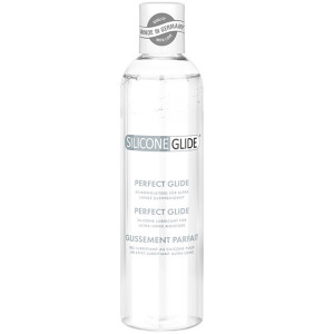 Waterglide Perfect Glide Silikone Glidecreme 250 ml
