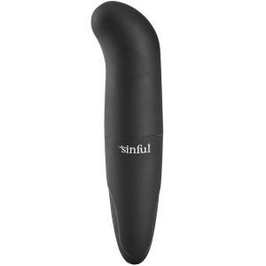 Sinful Curve Mini G-Punkts Vibrator