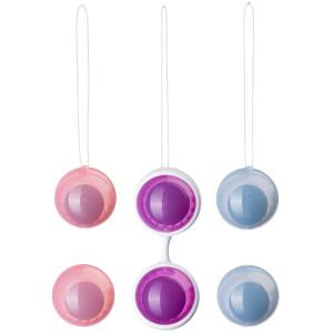 LELO Beads Plus Bækkenbunds Træningskugler