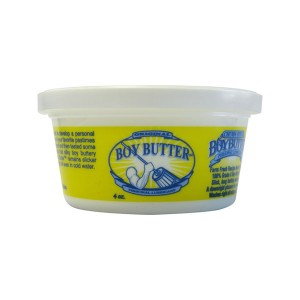 Boy Butter Original Silikone og Oliebaseret Glidecreme 118 ml
