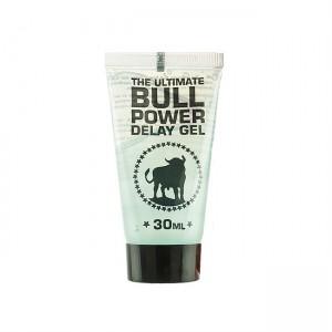 Bull Power Delay Gel 30 ml