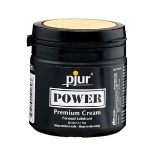Pjur Power Creme Glidecreme 150 ml