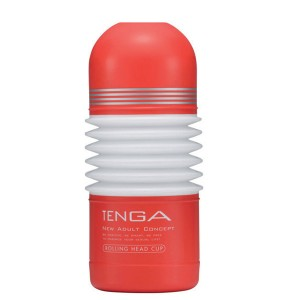 TENGA Rolling Head Cup