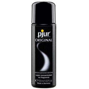 Pjur Original Silikone Glidecreme 30 ml