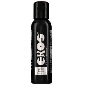 Eros Classic Silikone Bodyglide 250 ml