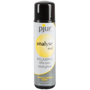 Pjur Analyse Me Anal Glidecreme 100 ml