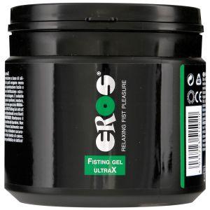 Eros Fisting Gel SlideX 500 ml