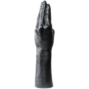 Belladonnas Magic Hand Sort