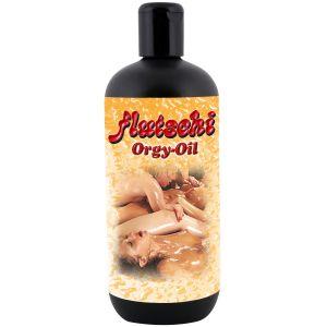 Flutschi Orgy Massageolie 500 ml