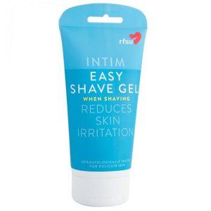 RFSU Intim Easy Shave Gel 150 ml