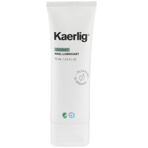 Kaerlig Økologisk Anal Glidecreme 75 ml
