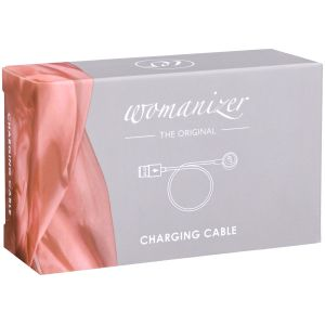 Womanizer USB Oplader med Magnet