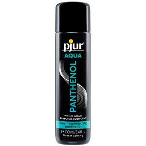 Pjur Aqua Panthenol Glidecreme 100 ml