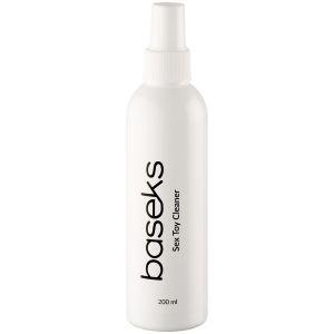 Baseks Sexlegetøjs Rengøring 200 ml