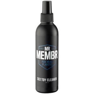 Mr. Membr Sexlegetøjs Rengøring 200 ml