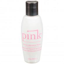 Pink Silikone Glidecreme 80 ml  1