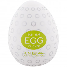TENGA Egg Clicker Onani Håndjob til Mænd produktbillede 1