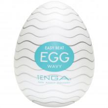 TENGA Egg Wavy Onani Håndjob til Mænd  1