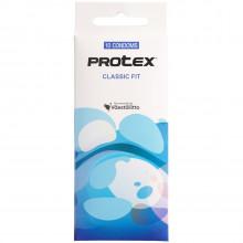 Protex Classic Regular Kondomer 10 stk -TESTVINDER Produktbillede 1