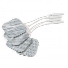 Mystim Elektroder Selvklæbende 4 stk  1