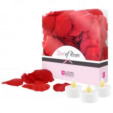 Lovers Premium Rose Petals Rosenblade  1