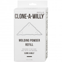 Clone-A-Willy Refill Støbnings Pulver  1