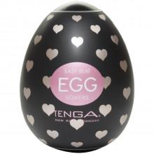 TENGA Egg Easy Beat Håndjob til Mænd
