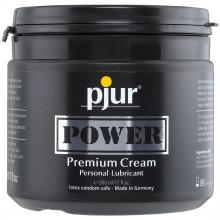 Pjur Power Creme Glidecreme 500 ml  1