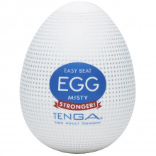 TENGA Egg Misty Onani Håndjob til Mænd  1