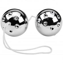 Silver Balls Sexkugler  1
