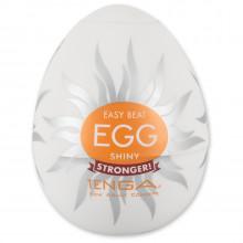 TENGA Egg Shiny Onani Håndjob til Mænd produktbillede 1