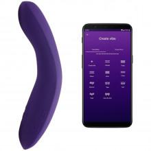 We-Vibe Rave G-punkts Vibrator produkt og app 1