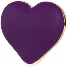 Rianne S Heart Vibe Mini Vibrator