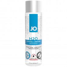 System JO H2O Varmende Glidecreme 120 ml  1