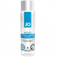 System JO H2O Original Glidecreme 120 ml  1