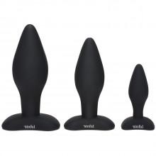 Sinful BumBum Silikone Butt Plug Sæt Product 1