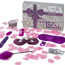 Toy Joy Super Sex Bomb Par Sæt 1