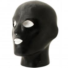 Heavy Rubber Anatomical Latex Maske  1
