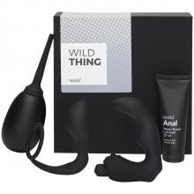 Sinful Wild Thing Sexlegetøj Boks med A-Z Guide produktbillede 1