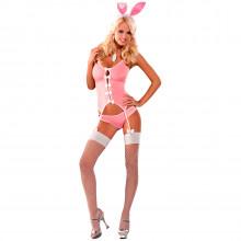 Obsessive Bunny Kostume  1